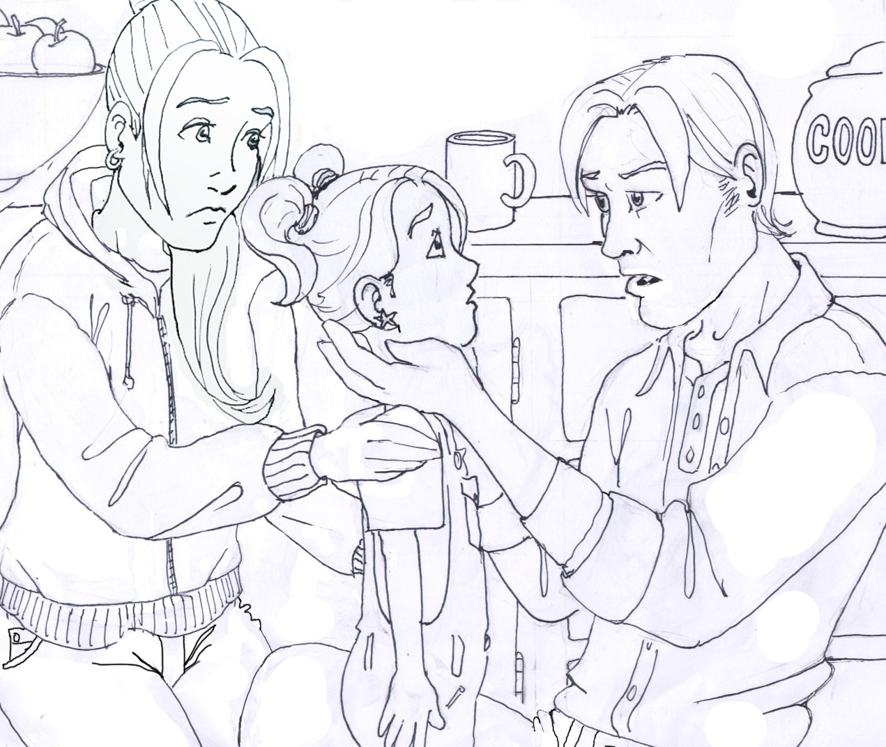 Stranger Coloring Sheets Coloring Pages